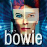 Cover David Bowie - Best Of Bowie [1CD]